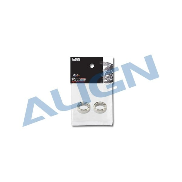 Align Trex 600XN Bearing (670ZZ) H6NR001XX