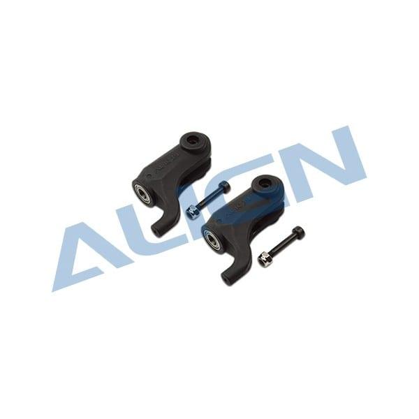 Align Trex 470L Plastic Main Rotor Holder H47H009XX