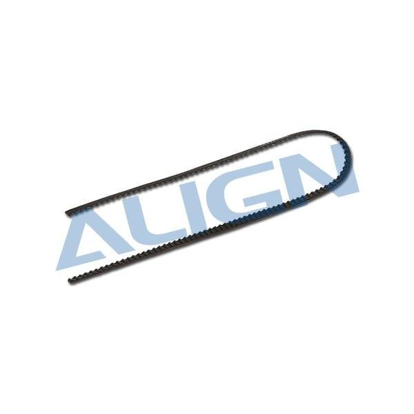 Align Trex 300X Dominator Tail Drive Belt H30T003XX