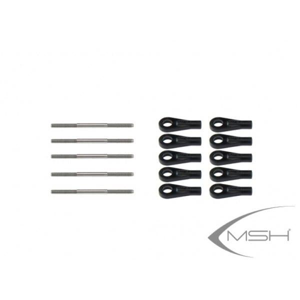 MSH Protos 380 Link Set MSH41161