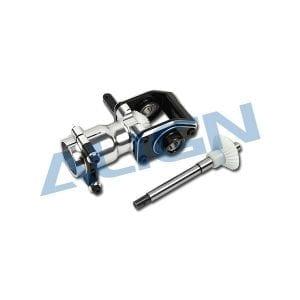 Align Trex 700E HN7053A Metal Tail Torque Tube Unit (Black Anti-Wear Gears)