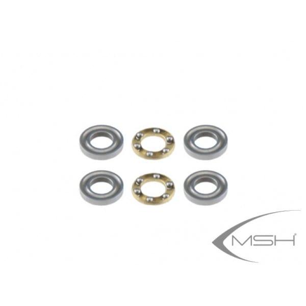MSH Protos 380 Thrust 3 x 6 x 2.8 MSH41177