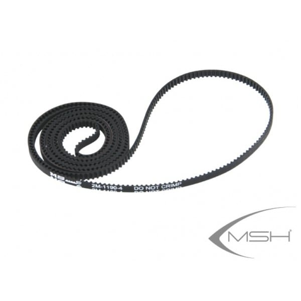 MSH Protos 380 Tail Belt MSH41150