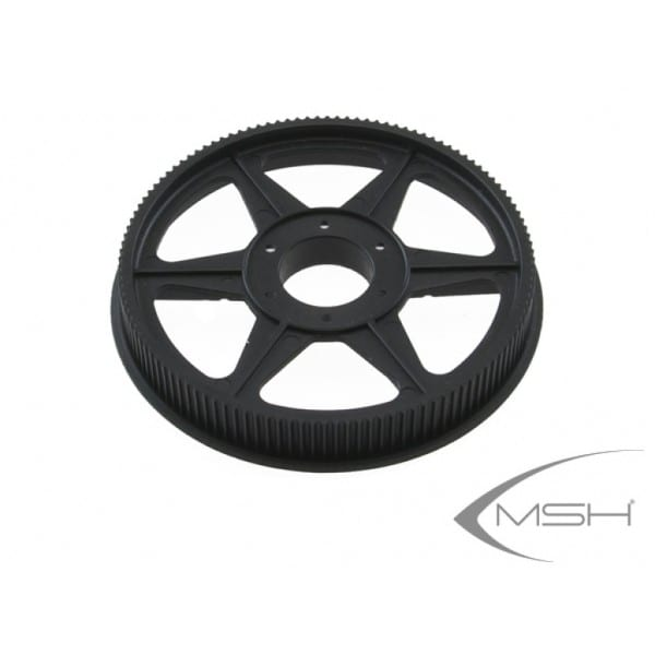 MSH Protos 380 Main Pulley MSH41146