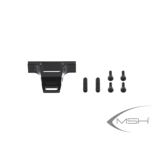MSH Protos 380 Rear Aluminium Magnet Canopy Support MSH41197