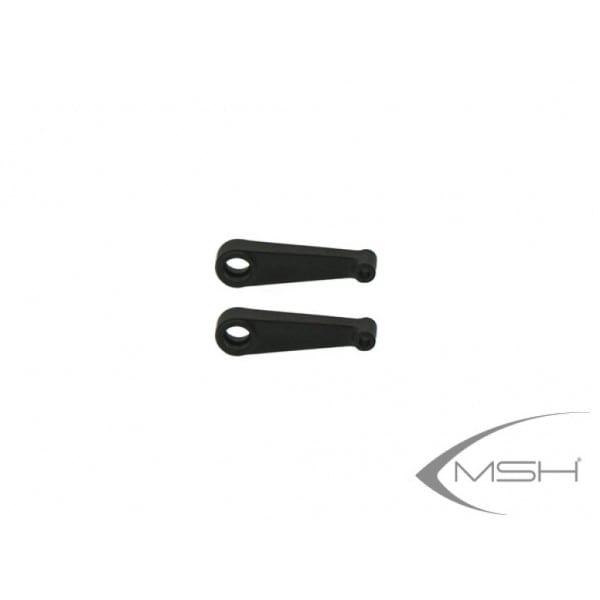 MSH Protos 380 Washout Arm MSH41099