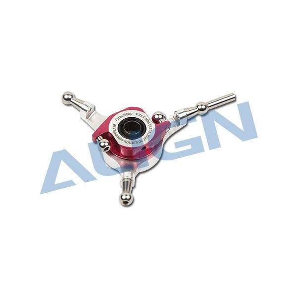 Align Trex 300X CCPM Metal Swashplate H30H004XX