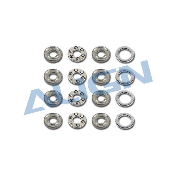 Align Trex 300X F2.5-6M Thrust Bearing H30R001XX