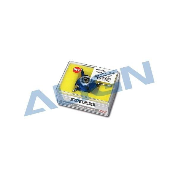 Align 450 DFC CCPM Metal Swashplate/Blue H45H007XN