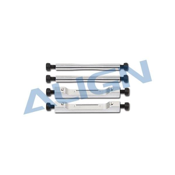 Align Trex 300X Frame Mounting Block H30B007XX