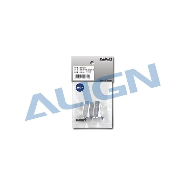 Align Trex 300X Main Rotor Holder H30H007XX