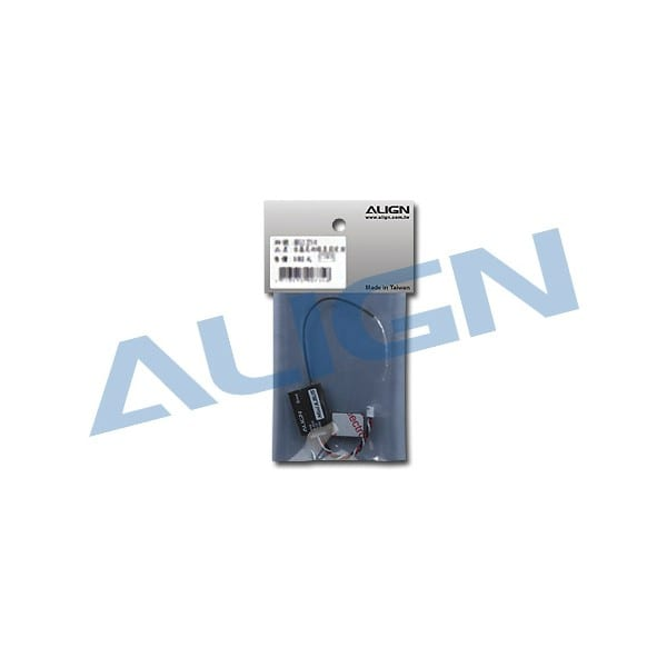 Align Trex 300X Mini A.Bus Receiver HEG00003 (Used with A10 Transmitter Only)