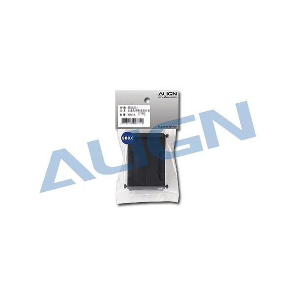 Align Trex 300X Receiver Mount H30B006XX