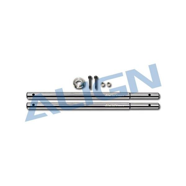 Align 600FL 600E/600N Main Shaft HN6118