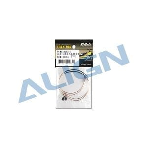 Align 150 Tail Motor Wire Set HEP15003