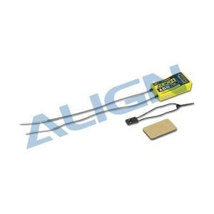 Align A6B Receiver HERA6B01 (For A10 Transmitter only)