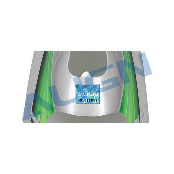 Align Trex 470L Painted Canopy HC4702