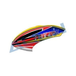 Align Trex 470L Painted Canopy HC4705