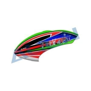 Align Trex 470L Painted Canopy HC4706