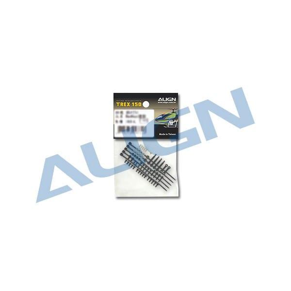 Align Trex 150 Spare Parts Pack H15Z001XX
