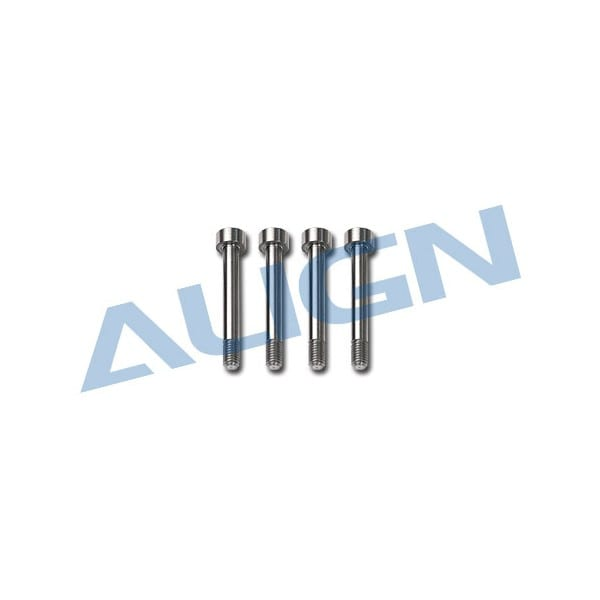 Align Trex 700E H70094 M3 CNC socket collar screw