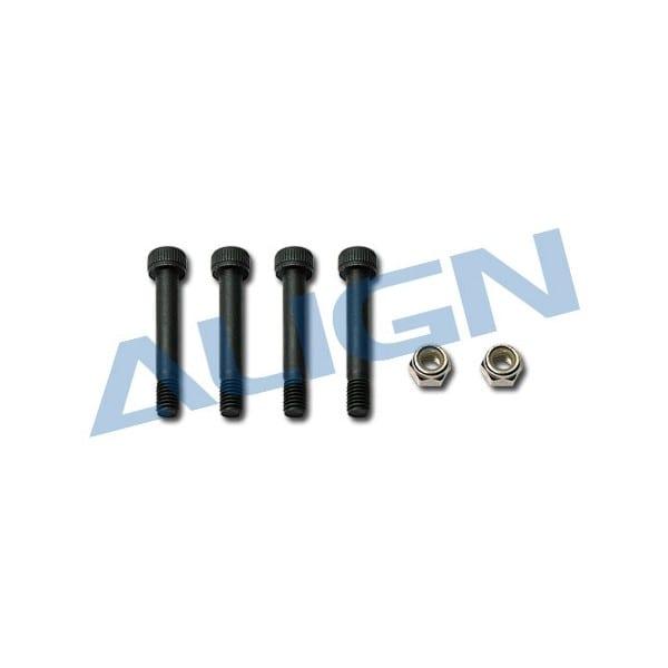 Align Trex 700E HN7081 Main Blade Screws Set