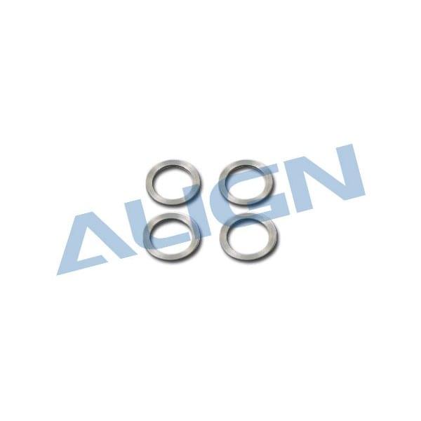 Align Trex 700E HN7075 Main Shaft Spacer