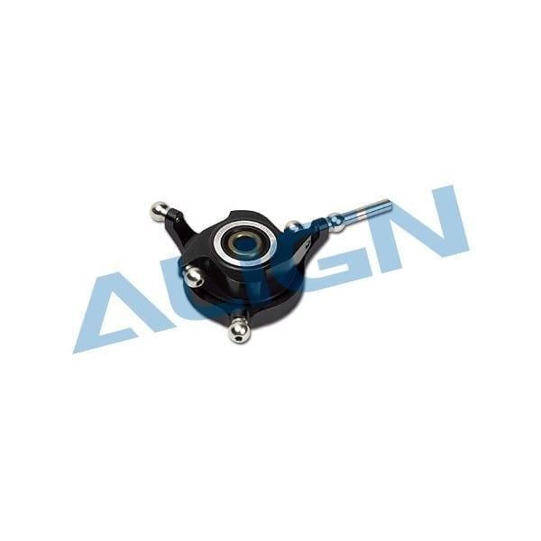 Align Trex 450 DFC CCPM Metal Swashplate Black H45H007XX