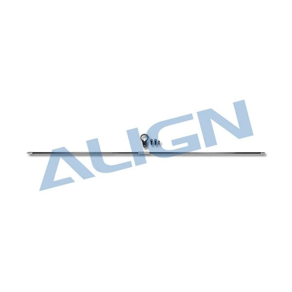 Align Trex 700E H70073A 700 Carbon Tail Control Rod Assembly