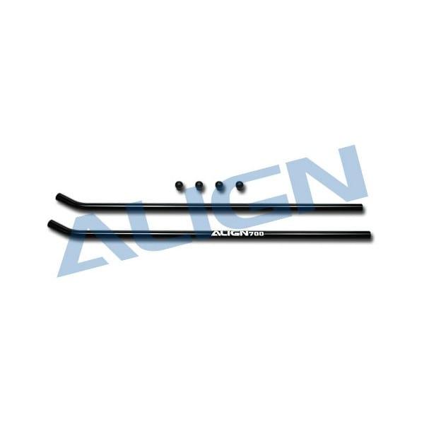 Align Trex 700E HN7049 Skid Pipe