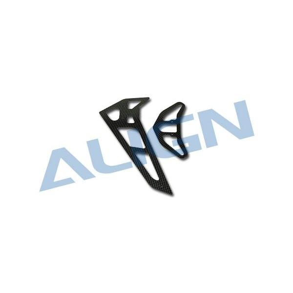 Align Trex 700E HN7029 Carbon Stabilizer/2.0mm
