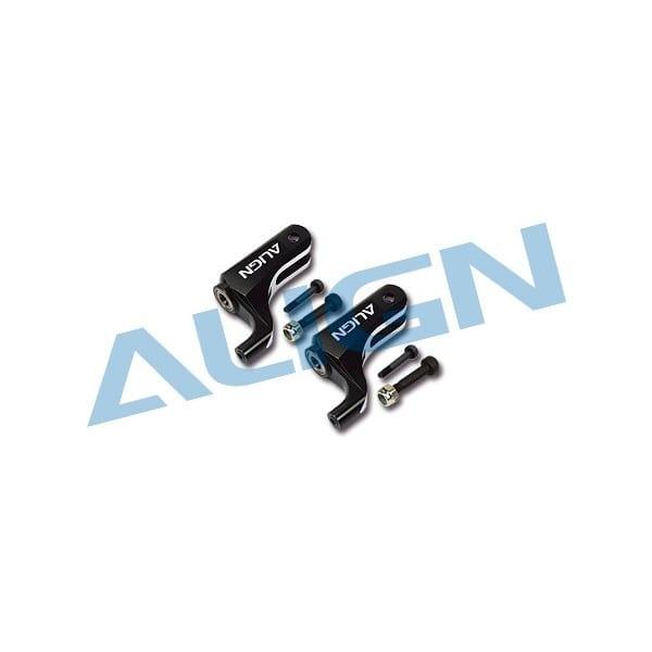 Align Trex 450 PRO DFC Main Rotor Holder Set H45164
