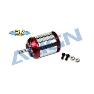 Align HML46M02 460MX Brushless Motor(3200KV)