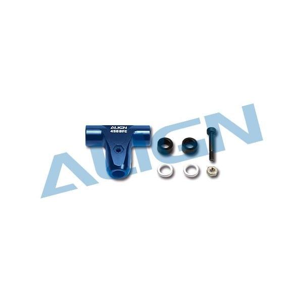 Align Trex 450 DFC Main Rotor Housing Set/Blue H45163QN