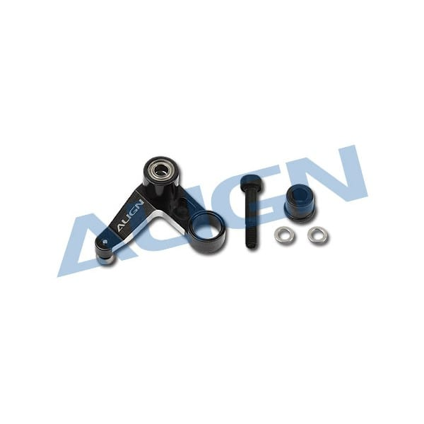 Align Trex 600/500 H60186A Metal Tail Rotor Control Arm Set