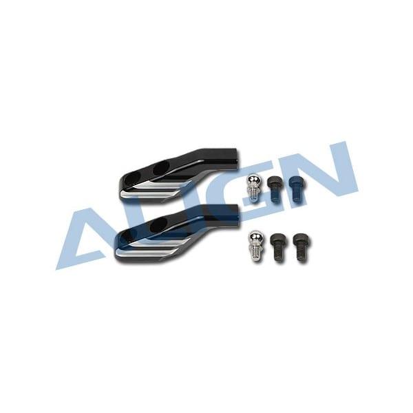 Align Trex 600EFL Pro H60232 Metal Main Rotor Holder Arm