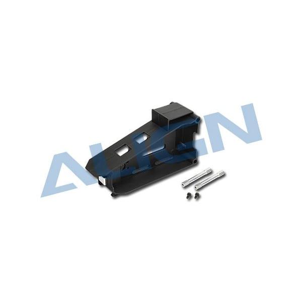 Align Trex 600 Pro H60201 Receiver Mount