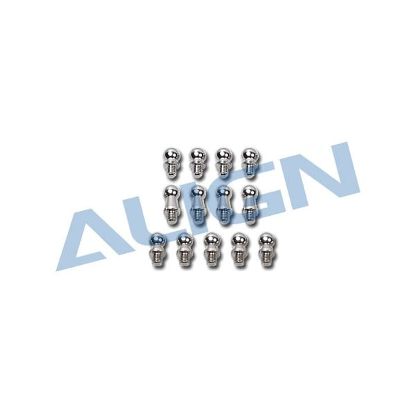 Align Trex 600 Pro H60224 Head Linkage Ball Assembly