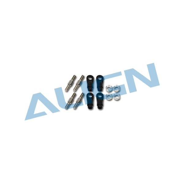 Align Trex 600/700 DFC H60251 Linkage Rod Set