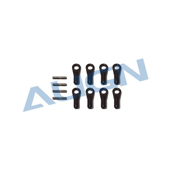 Align Trex 600 HN6065A Stainless Steel Linkage Rod(A)