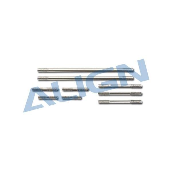 Align Trex 600 Pro H60223 Linkage Rod Set