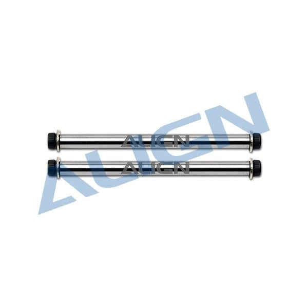 Align Trex 600E H60H001XX Feathering Shaft