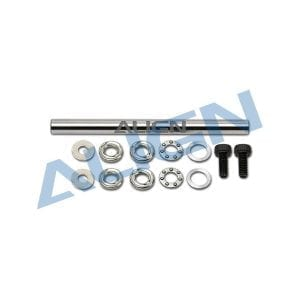 Align Trex 600 H60H002XX Feathering Shaft Set