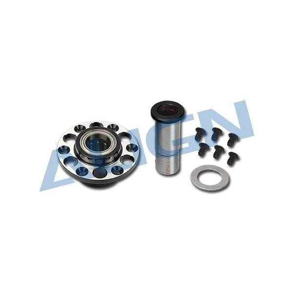 Align Trex 600 Pro H60200 Main Gear Case Set
