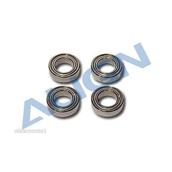 Align Trex 600 H60002 Bearing(MR148ZZ)