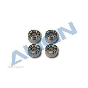 Align Trex 600/700 H60086 Bearing (683ZZ)