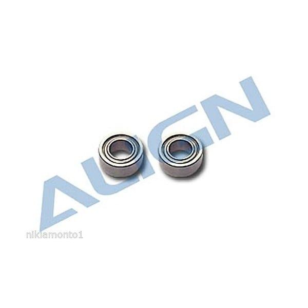 Align Trex 600 H60063 Bearing(MR105ZZ)