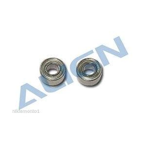 Align Trex 600/ 500 H60103 Bearing(684ZZ)