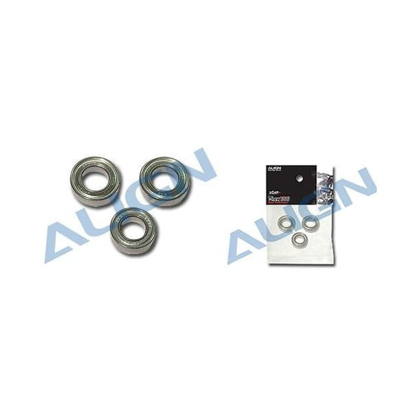 Align Trex 600/700 H60105 Bearing (6800ZZ/689ZZ)