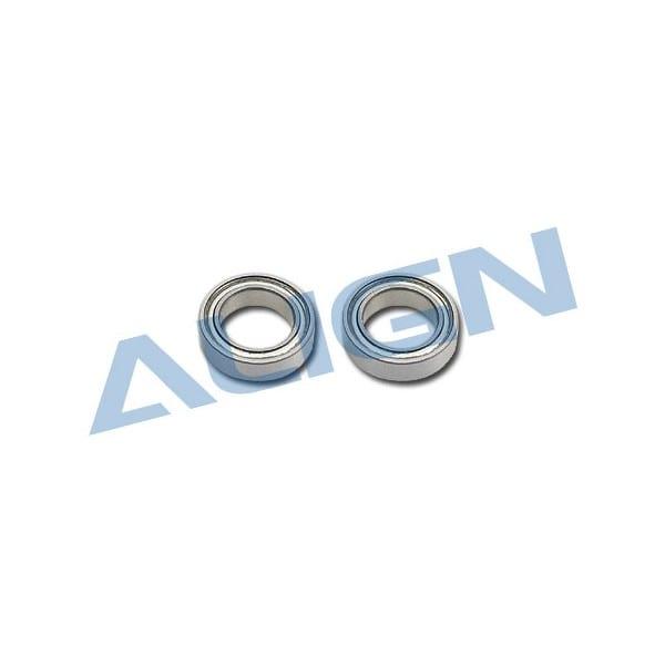 Align Trex 600/550E H60227 Bearing(117ZZ)